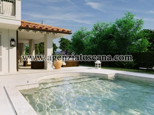 Villa Con Piscina in vendita, Forte Dei Marmi - Ponente -  6