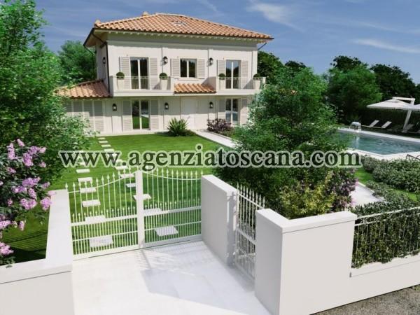 Villa Con Piscina in vendita, Forte Dei Marmi - Ponente -  5