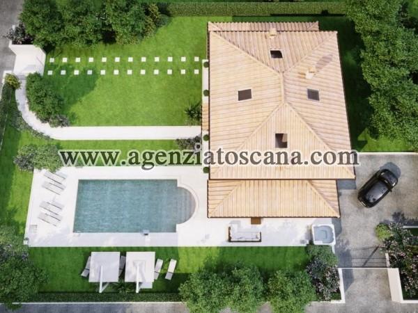 Villa Con Piscina in vendita, Forte Dei Marmi - Ponente -  10