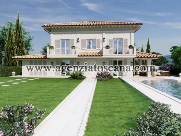 Villa Con Piscina in vendita, Forte Dei Marmi - Ponente -  4