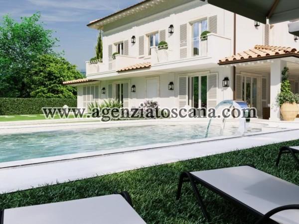 Villa Con Piscina in vendita, Forte Dei Marmi - Ponente -  3
