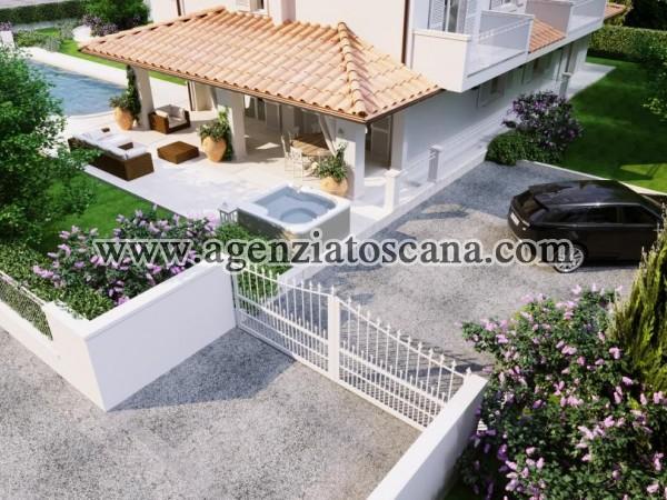 Villa Con Piscina in vendita, Forte Dei Marmi - Ponente -  7