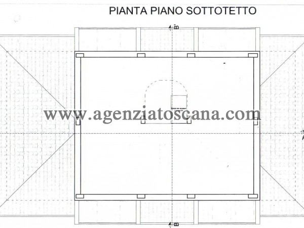 Villa Con Piscina in vendita, Forte Dei Marmi - Ponente -  15
