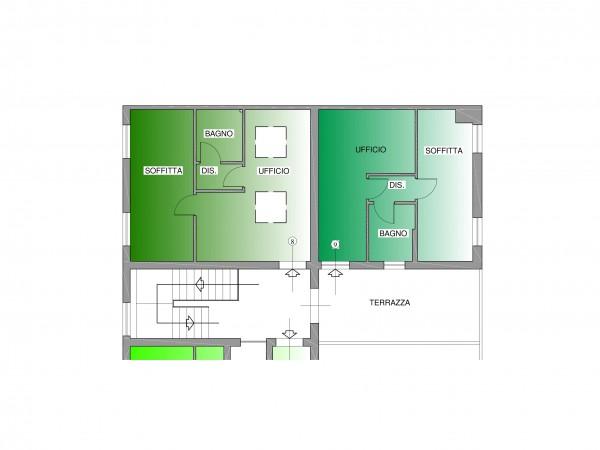 Riferimento 2F1.507 - Appartamento in Vendita a Torre Del Lago Puccini