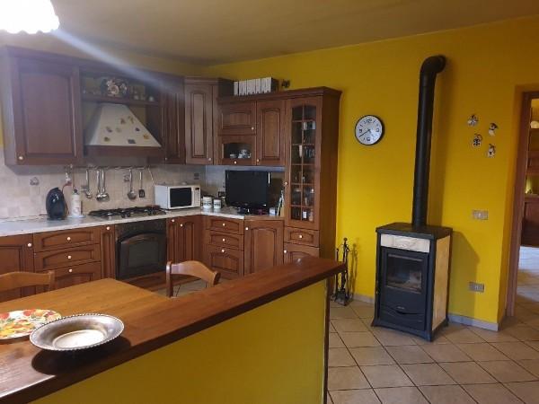 Riferimento 424C - Casa Indipendente in Vendita a Borgoratto Alessandrino