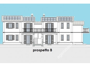 Agenzia Immobiliare Cieffe - Planimetria 5