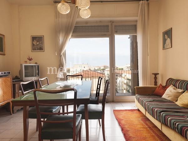 Riferimento 1466 - Appartamento in Vendita a Livorno