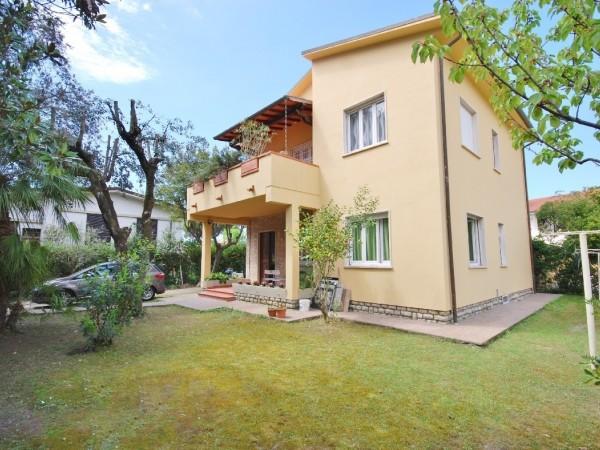 Riferimento WA 15337 - Villa in Vendita a Marina Di Pietrasanta