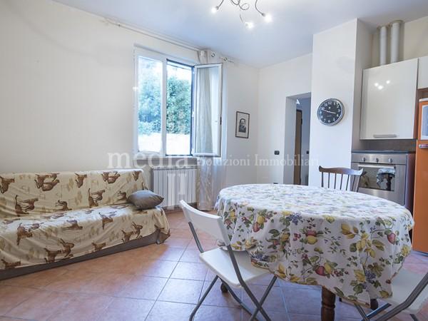 Riferimento 1487 - Appartamento in Vendita a Livorno