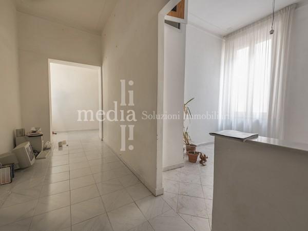 Riferimento 1355 - Appartamento in Vendita a Livorno