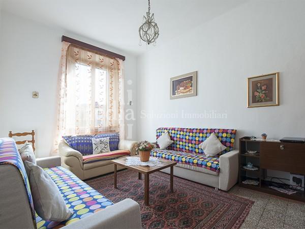 Riferimento 1360 - Appartamento in Vendita a Livorno