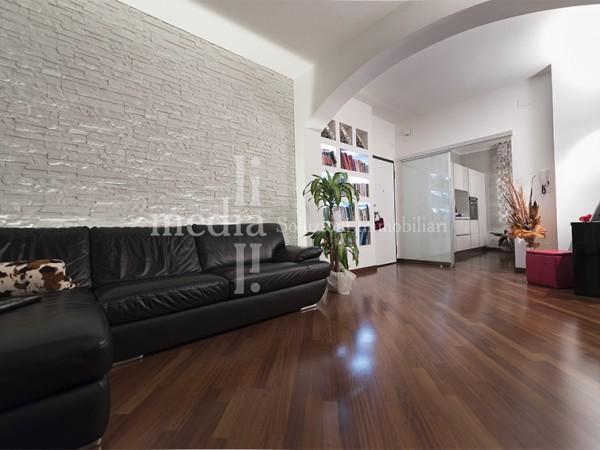 Riferimento 1473 - Appartamento in Vendita a Livorno