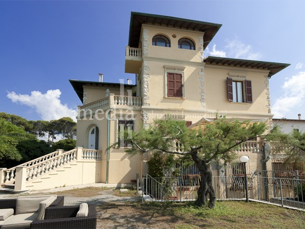 Reference M0216 - Flat for Sale in Livorno