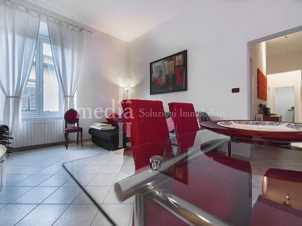 Riferimento 1524 - Appartamento in Vendita a Livorno