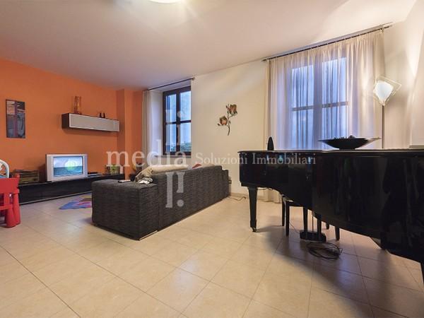 Riferimento 1522 - Appartamento in Vendita a Livorno