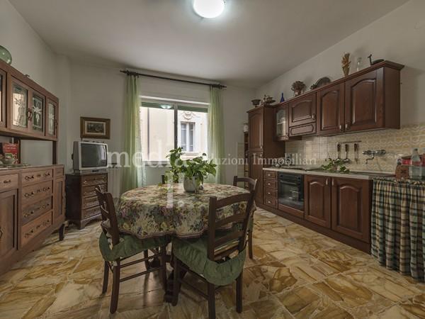 Riferimento 1450 - Appartamento in Vendita a Livorno