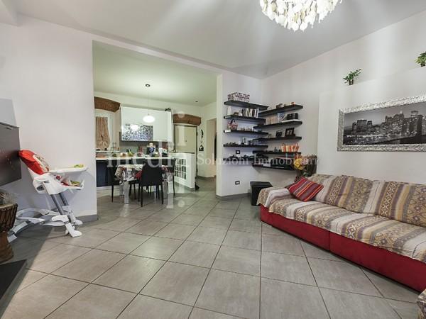 Riferimento 1512 - Appartamento in Vendita a Livorno