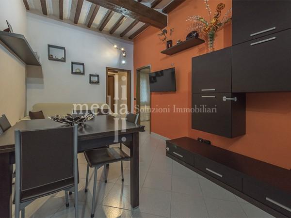 Riferimento 1516 - Appartamento in Vendita a Livorno
