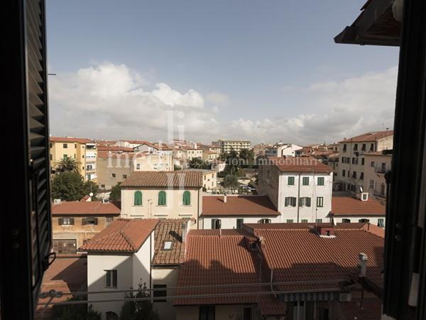 Riferimento 1518 - Appartamento in Vendita a Livorno