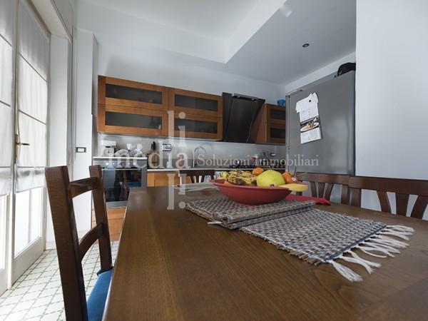 Riferimento 1530 - Appartamento in Vendita a Livorno