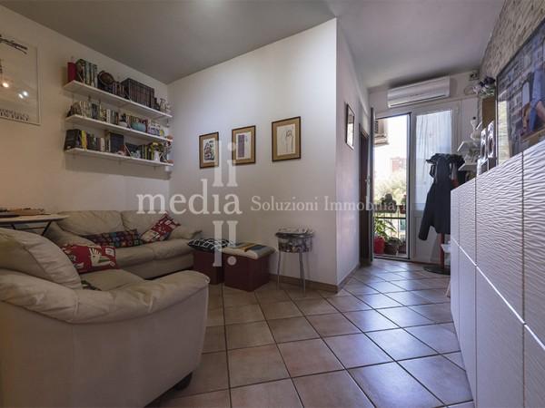 Riferimento 1531 - Appartamento in Vendita a Livorno