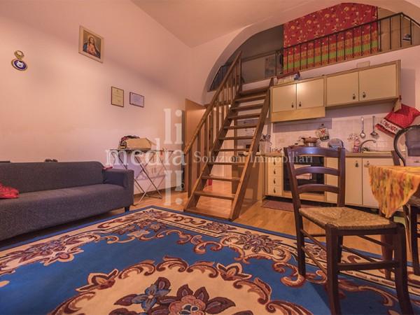 Riferimento 1532 - Appartamento in Vendita a Livorno