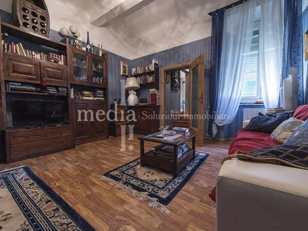 Riferimento 1535 - Appartamento in Vendita a Livorno