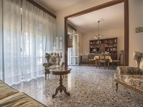 Riferimento 1540 - Appartamento in Vendita a Livorno