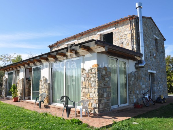 Reference R606 - Single Villa for Vendita in Livorno