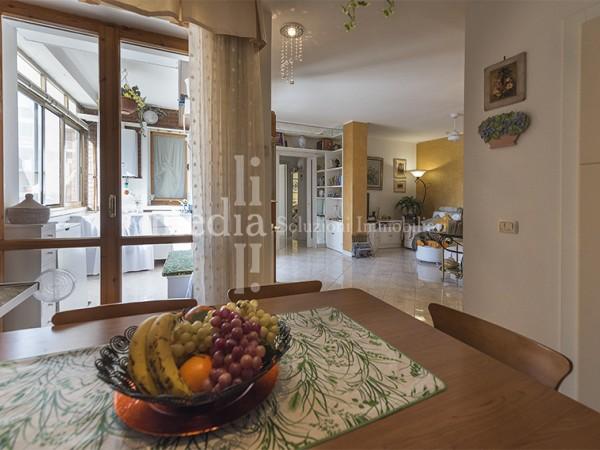 Riferimento 1551 - Appartamento in Vendita a Livorno