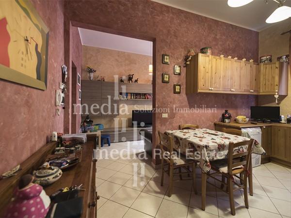 Riferimento 1565 - Appartamento in Vendita a Livorno