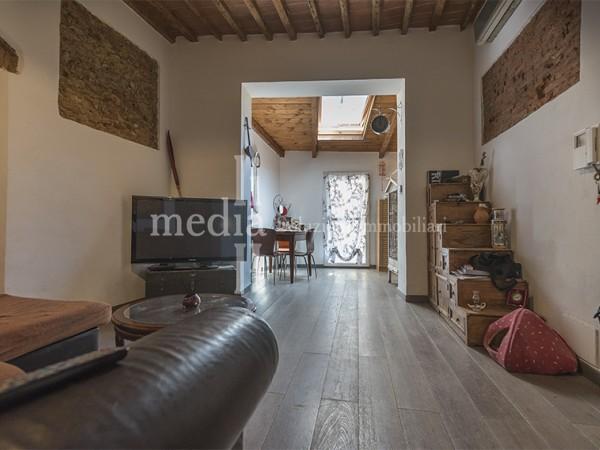 Riferimento 1567 - Appartamento in Vendita a Livorno