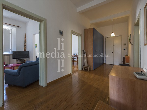 Riferimento 1570 - Appartamento in Vendita a Livorno