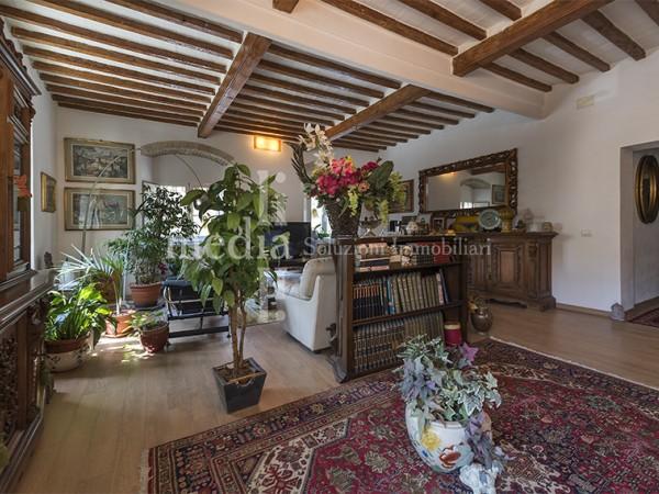 Riferimento 1585 - Appartamento in Vendita a Livorno