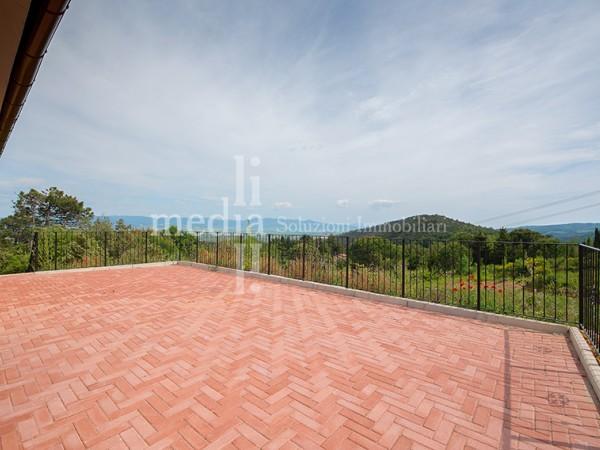 Riferimento R638 - Villa Singola in Vendita a Livorno