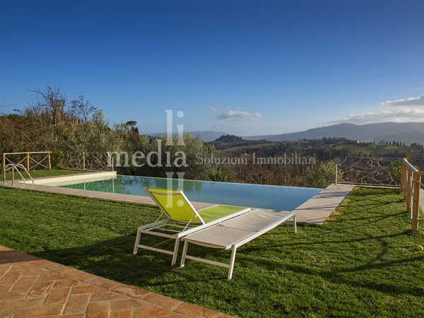 Reference R634 - Terraced House for Sale in Terricciola