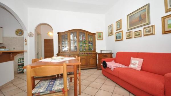 Montignoso appartamento bilocale rif 711 Agenzia Immobiliare Chioni 3343068515