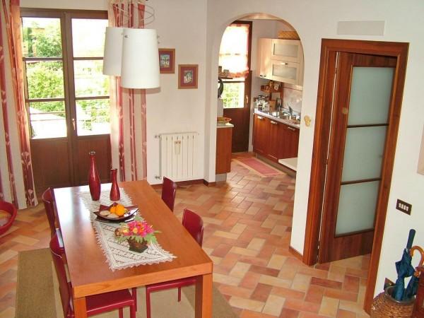 Riferimento 2575 - Appartamento in Vendita a Casalguidi