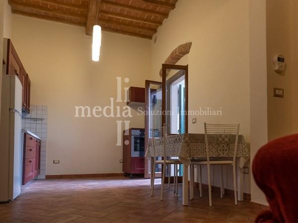 Riferimento 397 - Appartamento in Affitto a Livorno