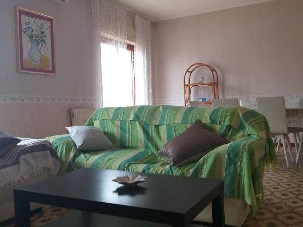 Riferimento A236T_E - Appartamento in Affitto a Civitavecchia