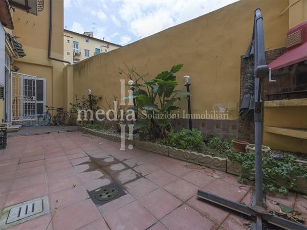Riferimento 1605 - Appartamento in Vendita a Livorno
