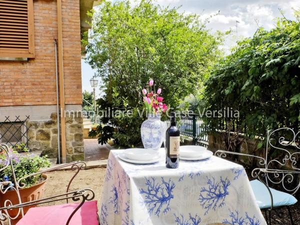 Villa Bifamiliare in vendita, Montecatini-Terme, Montecatini Terme