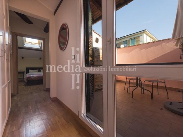 Riferimento 1615 - Appartamento in Vendita a Livorno
