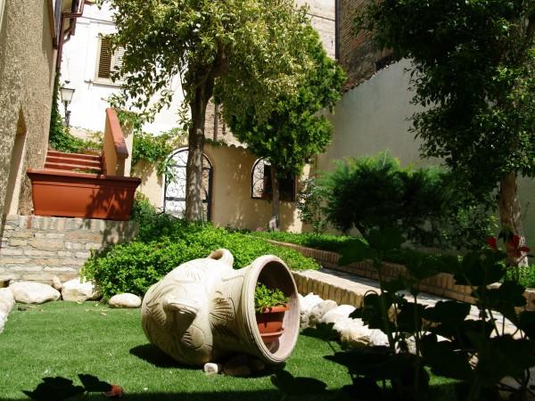 Riferimento VA 523 - Villa Di Pregio in Vendita a Pianella