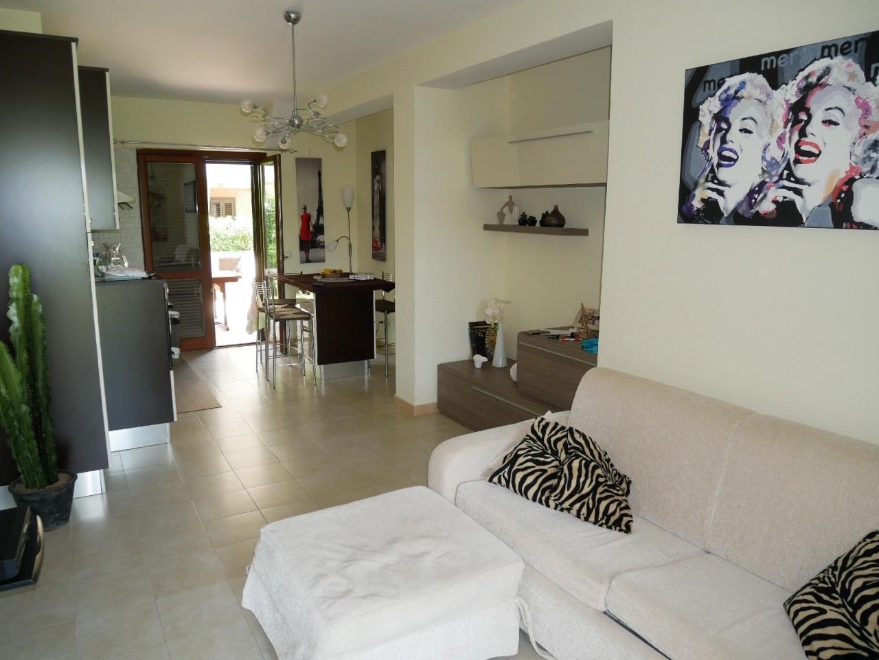 Appartamento in vendita a Montenero di Bisaccia, 3 locali, prezzo € 110.000 | PortaleAgenzieImmobiliari.it