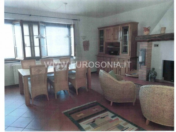 Reference ST 3502 - Rustic House in Sales a Pedona
