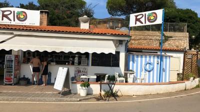 Ristorantein Vendita, Rio Marina - Cavo - Riferimento: att002