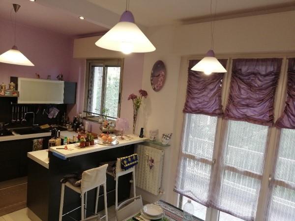 Riferimento 427AL - Appartamento in Vendita a Borsalino
