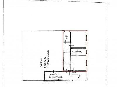 Casa Indipendente In Vendita, Castelfranco Di Sotto - Riferimento: 649-foto6