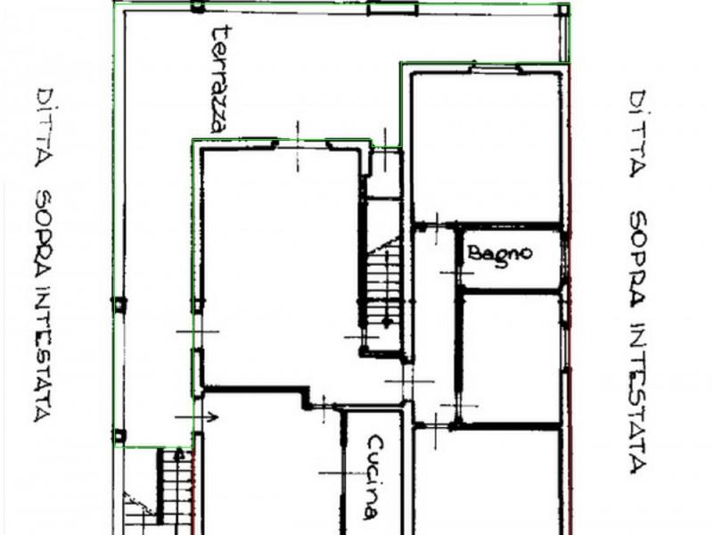 Casa Indipendente In Vendita, Castelfranco Di Sotto - Riferimento: 649